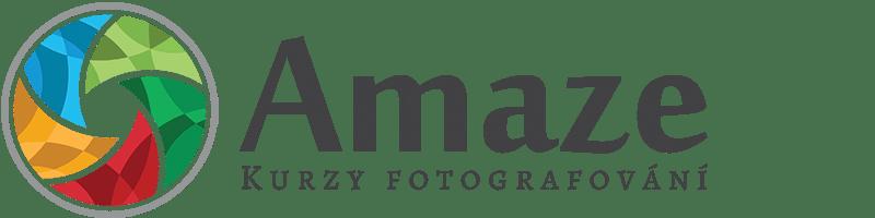 Amaze.cz - Kurzy fotografování