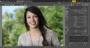 Zoner - program na úpravu fotografií